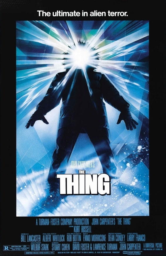 The Thing (1982) Original