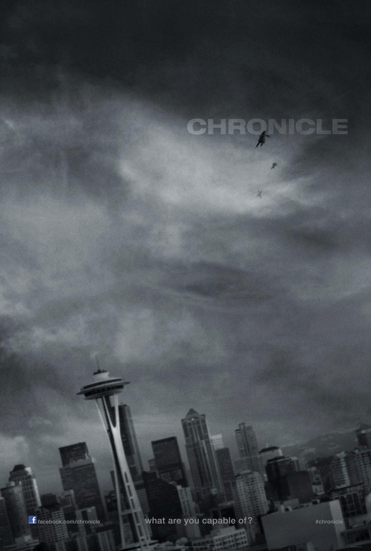 chronicle-teaser-poster