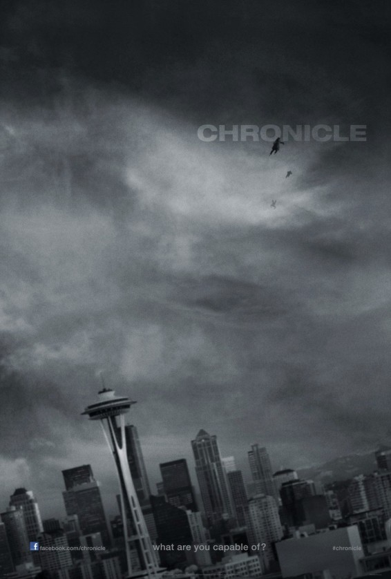 chronicle-teaser-poster
