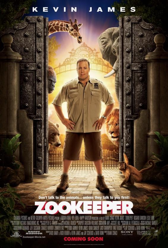 zookeeper-p543178